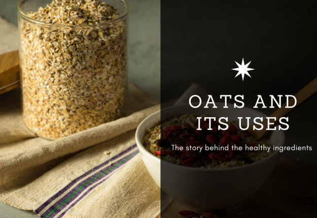 oats by chef Ankit gaurav